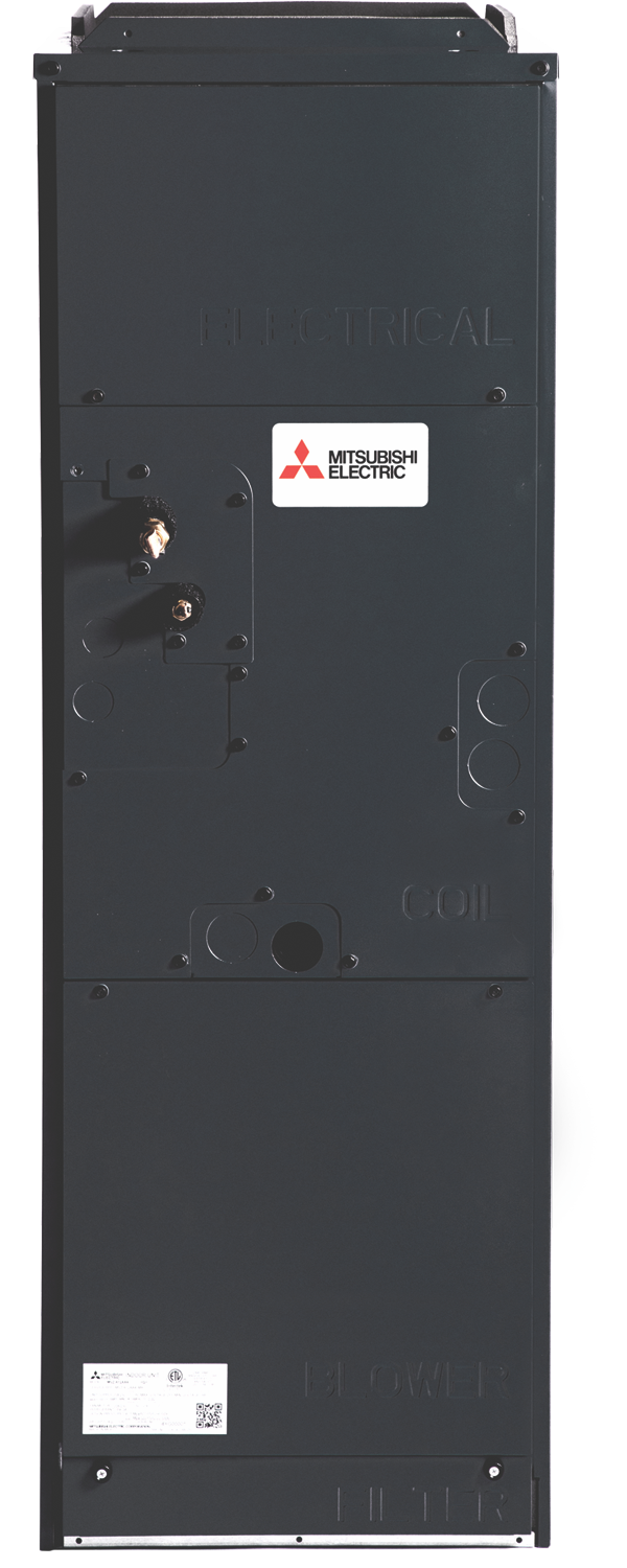 PVA-A12AA7 DUCTED AIR HANDLER