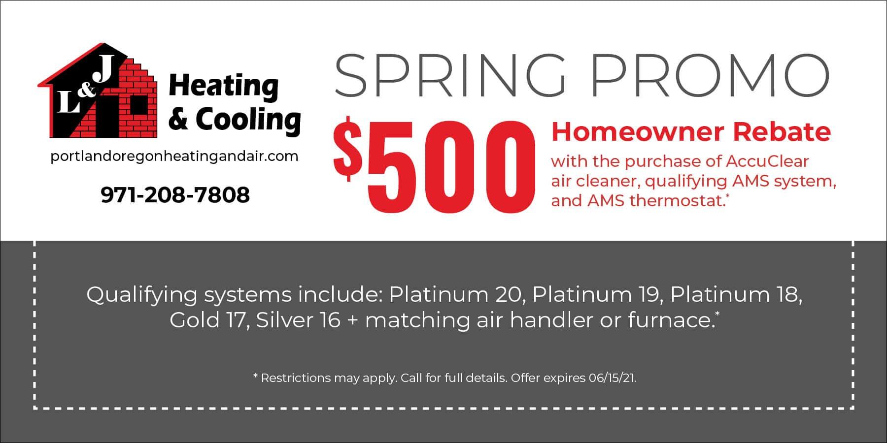 LNJ spring coupon 2021